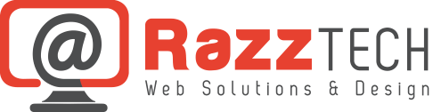 Razztech – עיצוב ובניית אתרים